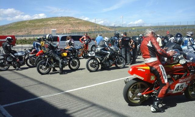 Cpto de ES. y FR. de motos clásicas 20-21 Mayo 2017 07810