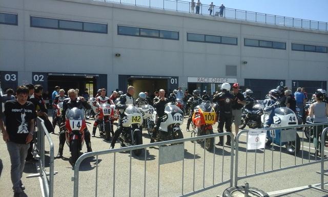 Cpto de ES. y FR. de motos clásicas 20-21 Mayo 2017 07911