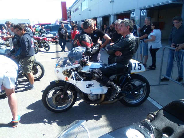 Cpto de ES. y FR. de motos clásicas 20-21 Mayo 2017 10711