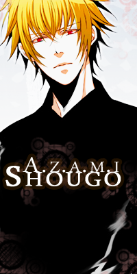Shougo Azami
