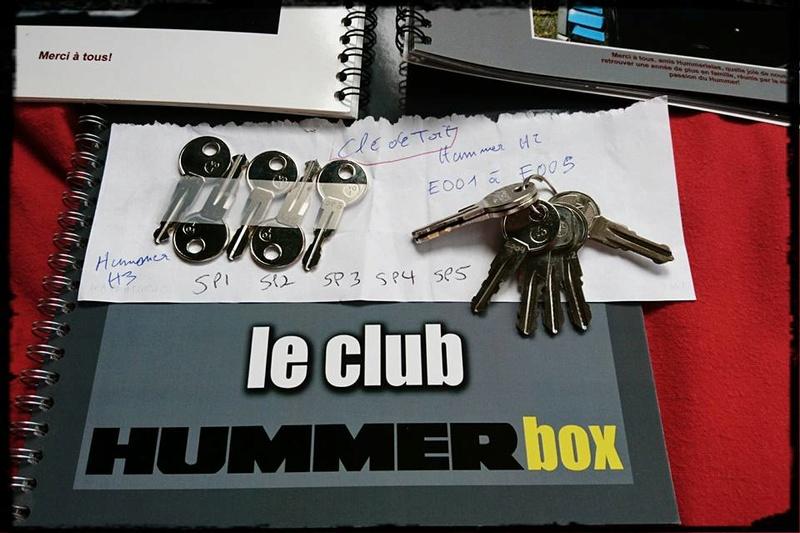 recherche des clef pour barre de toit sp5 17458310