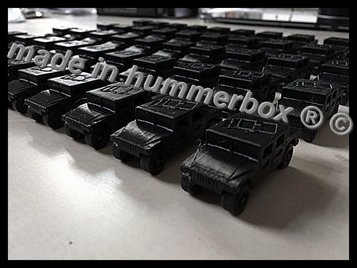 Les Goodies du Club Hummerbox arrivent pour nos participants des sorties du Club Hummerbox ... serie limited 18816910