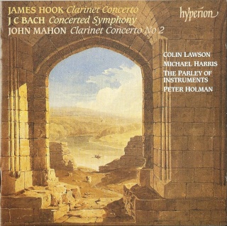 Compositeurs classiques de clarinette peu connus Front10