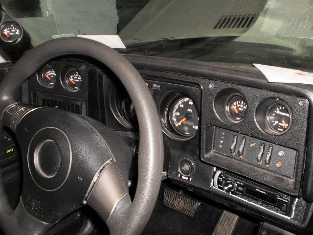 Aftermarket ot OEM gauges installation Dash310