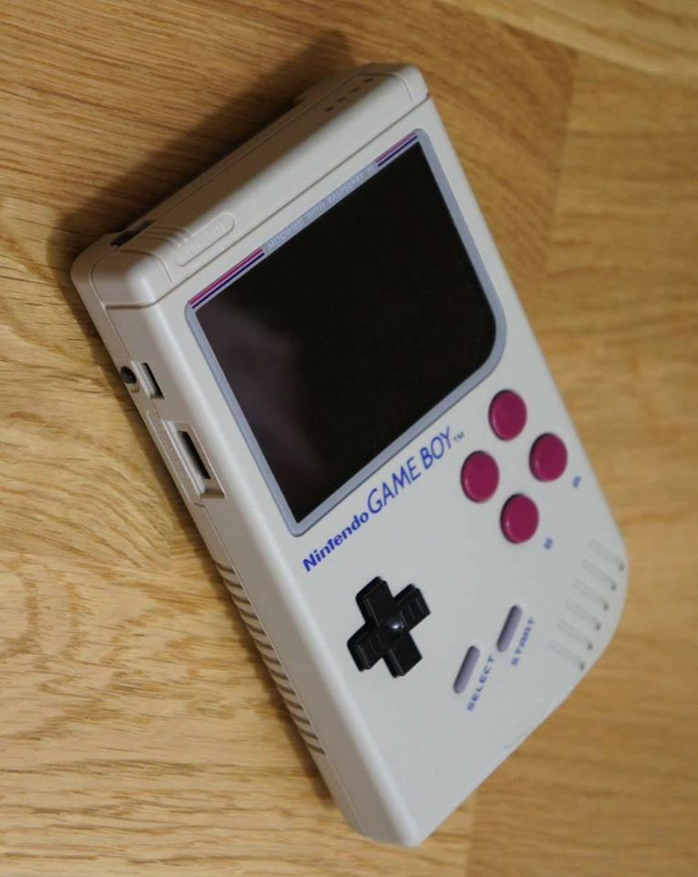 GameBoy Sous Raspberry- Kit en test  - Page 5 17621710