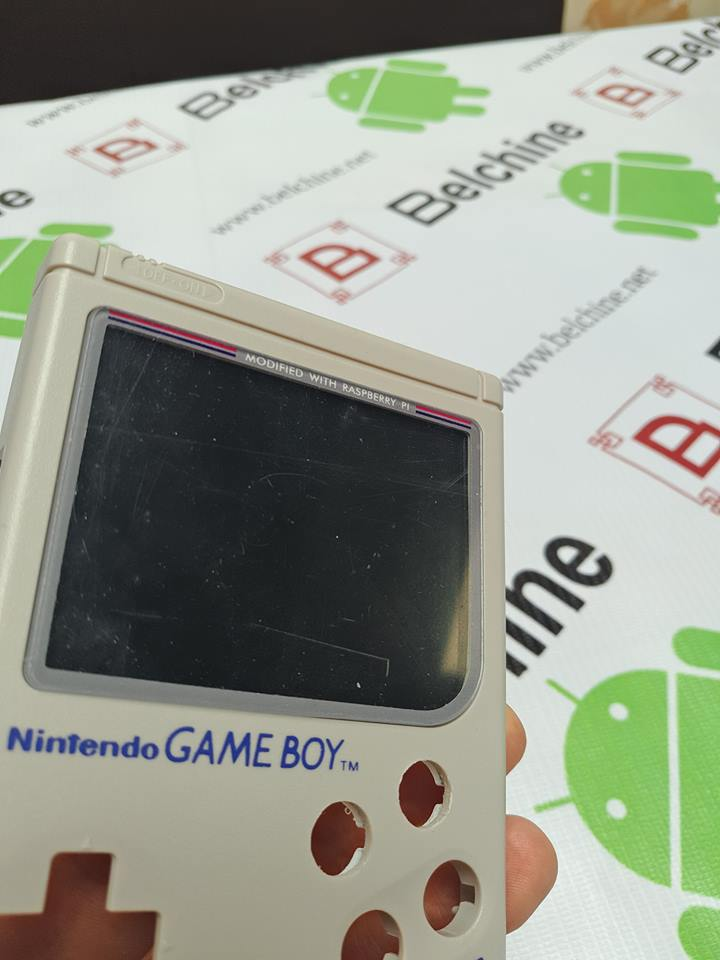 GameBoy Sous Raspberry- Kit en test  - Page 5 18119210
