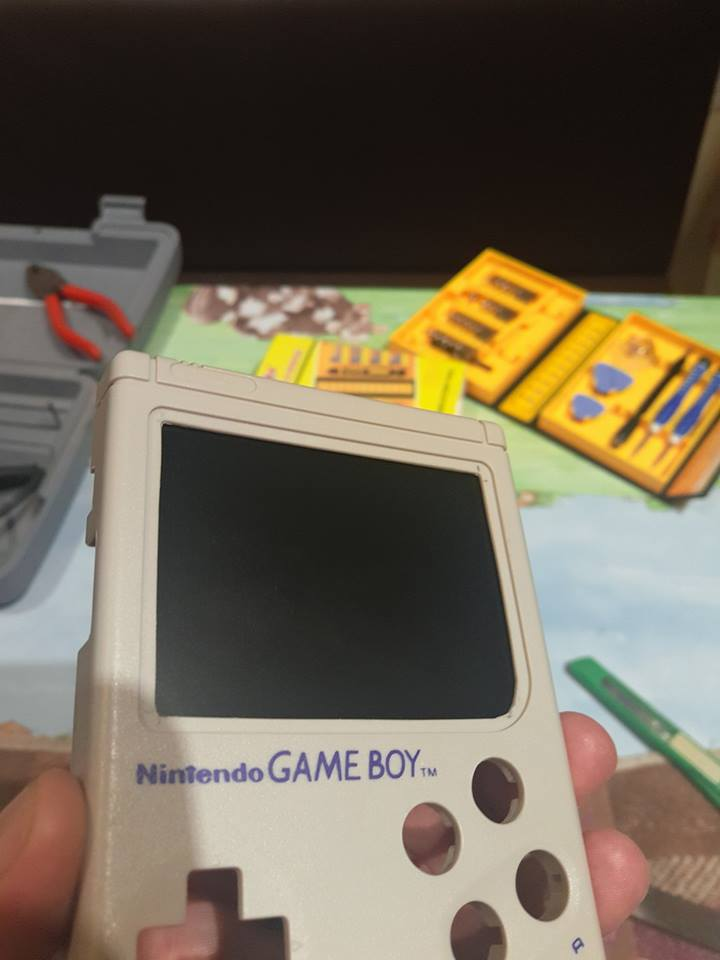 GameBoy Sous Raspberry- Kit en test  - Page 6 18268410