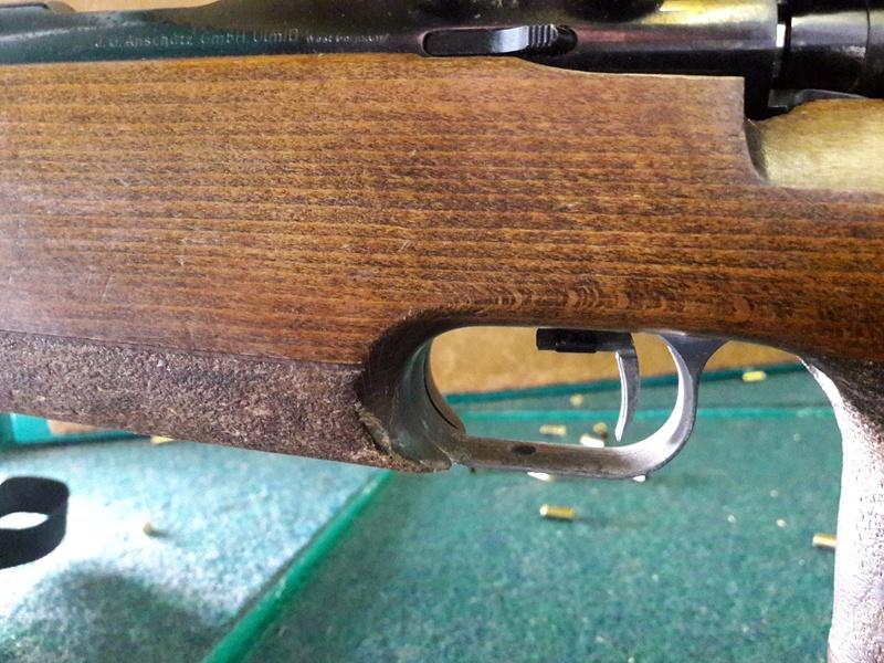 Carabines .22lr Anschutz 54 Match Camera12