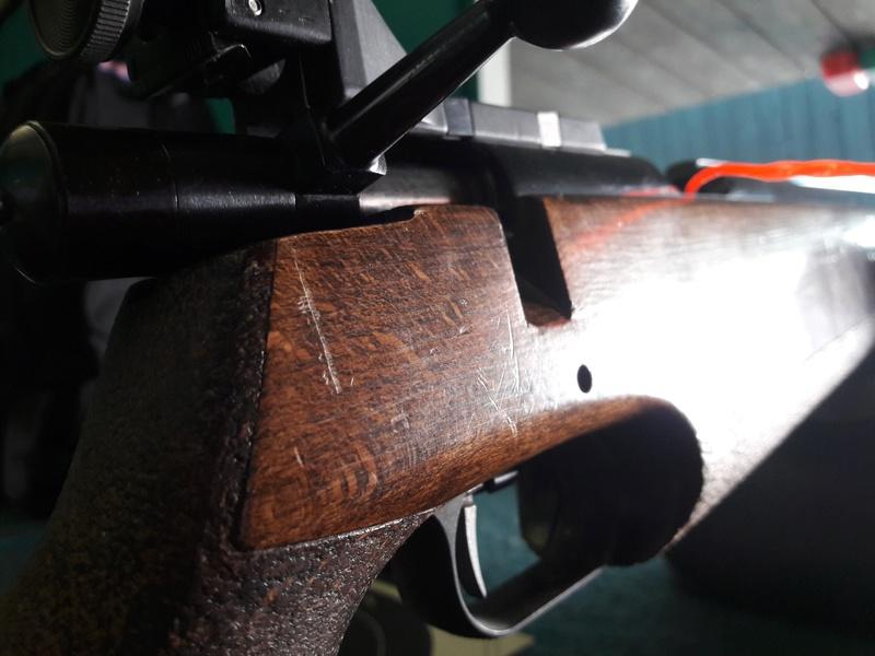 Carabines .22lr Anschutz 54 Match Camera13