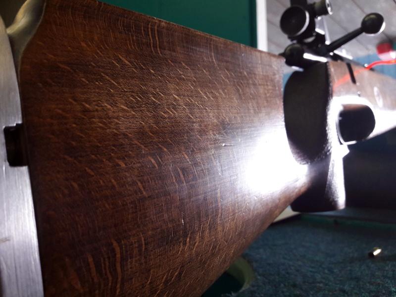 Carabines .22lr Anschutz 54 Match Camera14