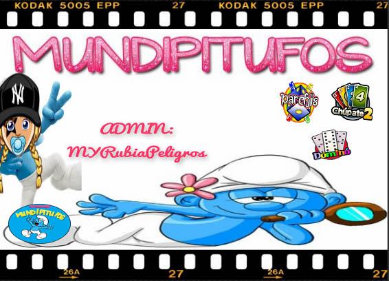 MundiPitufos
