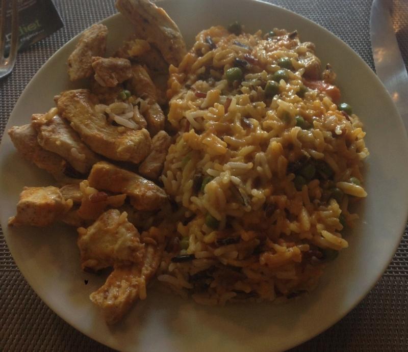 Kitchendiet : box minceur Poulet11