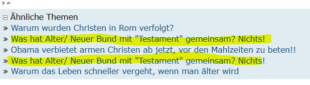 Die christlichen Kirchen und Islamverharmlosung Yohnli10