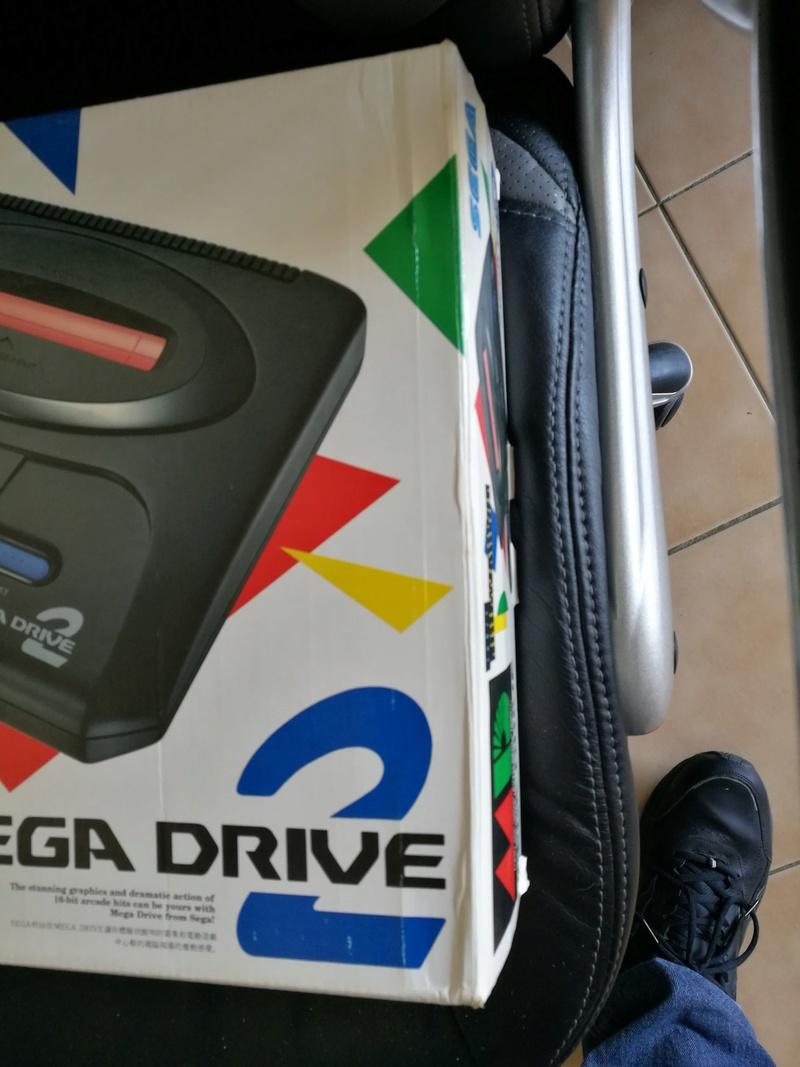 [VDS] Sega Megadrive 2 Asia neuve en boite complète Img_2010