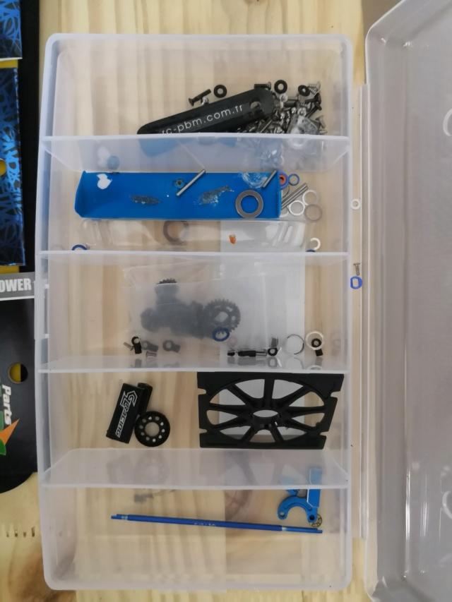 VENDU Lot pièces neuves GLA : Vente Flash du Samedi baisse de prix Img_2012