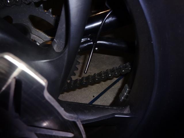 [Tuto] Montage d'un cameleon oiler sur TnT / Trek 1210