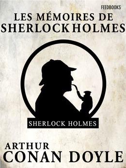 Les Mémoires de Sherlock Holmes 313510