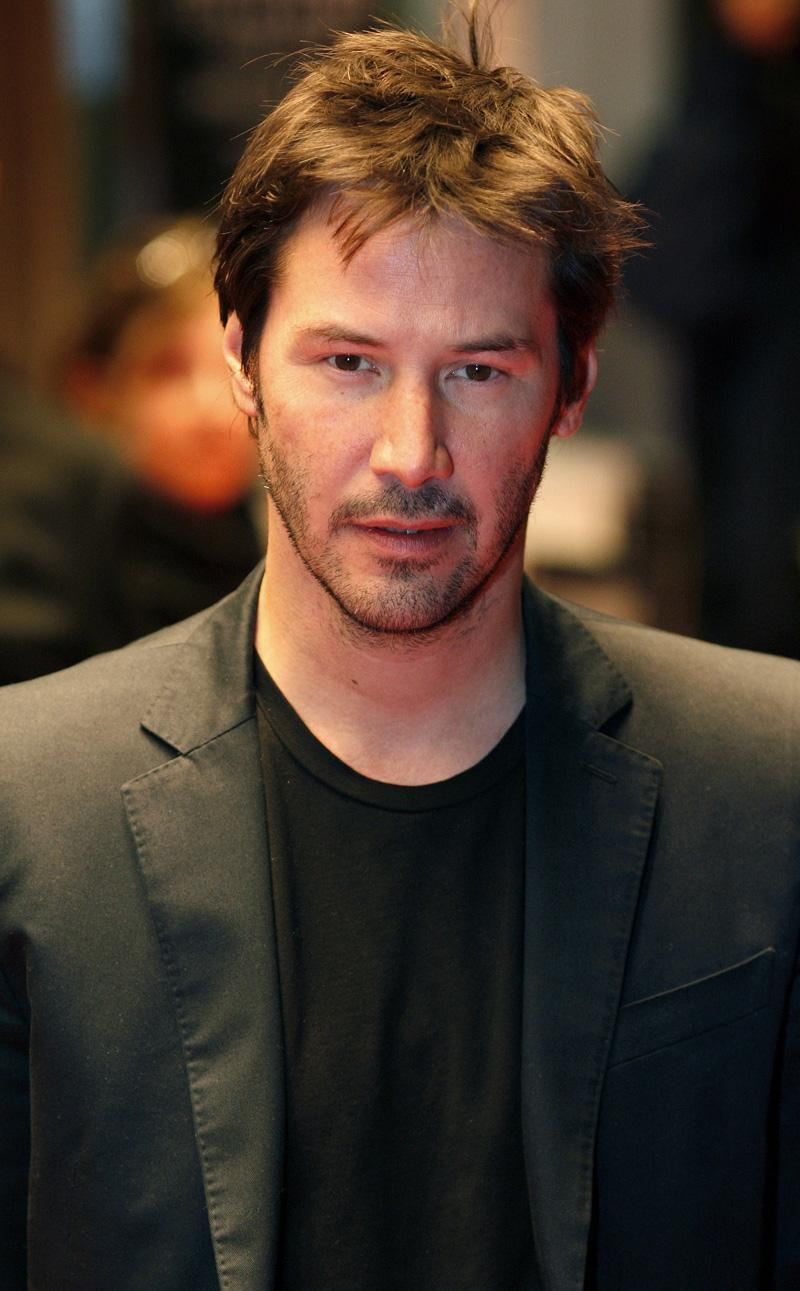 KEANU REEVES - Pagina 4 Checar10
