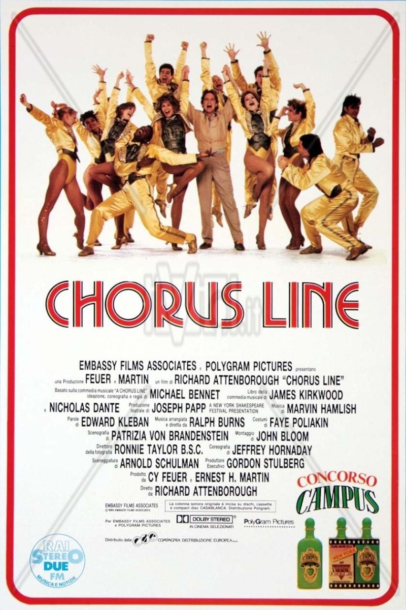Chorus Line Chorus10