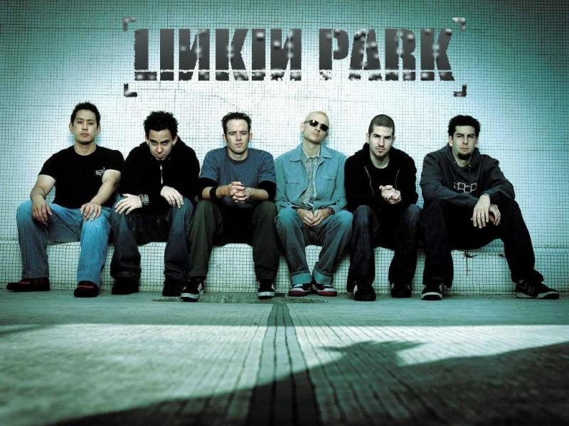 LINKIN PARK Linkin10
