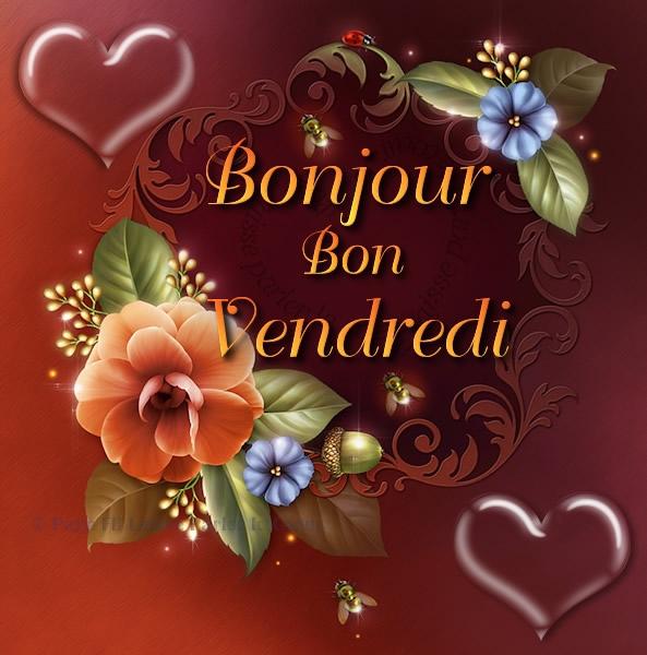 bonjour/bonsoir de Mars Vendre10