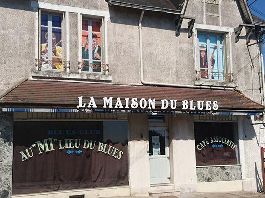BIENTOT UNE MAISON DU BLUES EN FRANCE 18194610