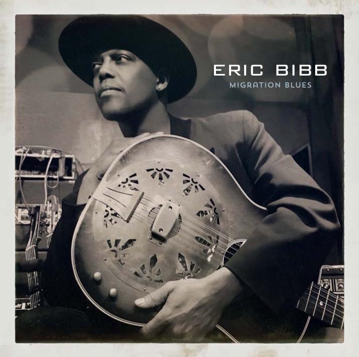 Eric BIBB -Migration Blues Bibb_m10