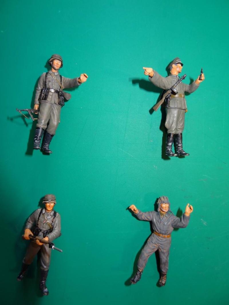 diorama koursk 1943 FINI !!!!!!!!!!!! 10_sol10