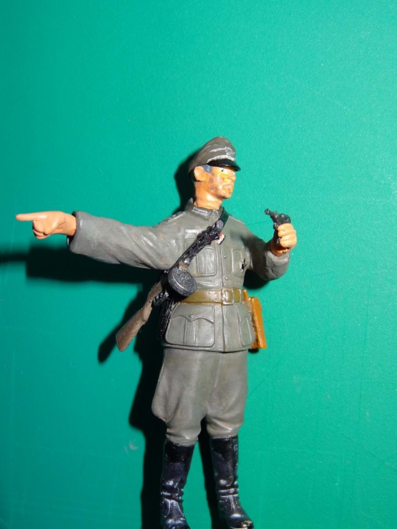 diorama koursk 1943 FINI !!!!!!!!!!!! 10_sol14