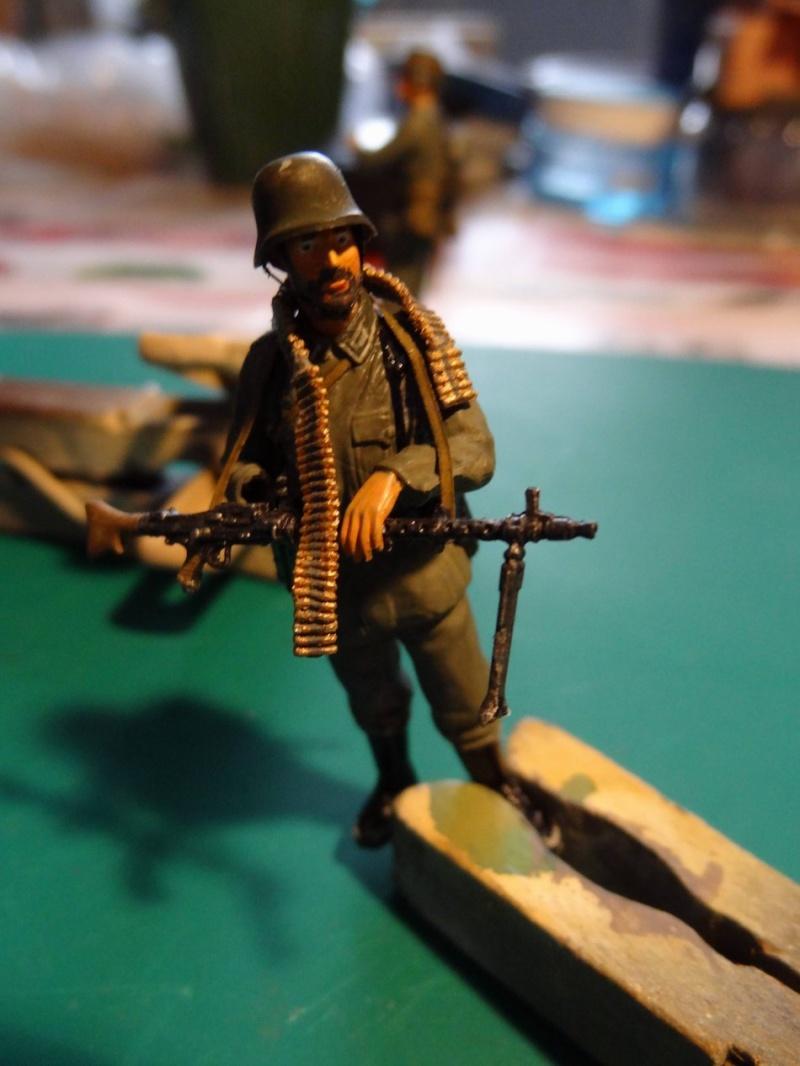 diorama koursk 1943 FINI !!!!!!!!!!!! 11_sol14