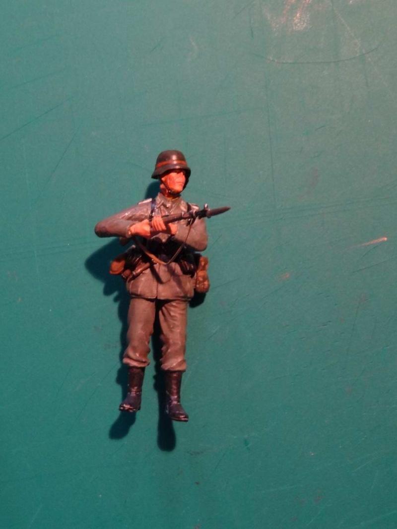 diorama koursk 1943 FINI !!!!!!!!!!!! 13_sol12