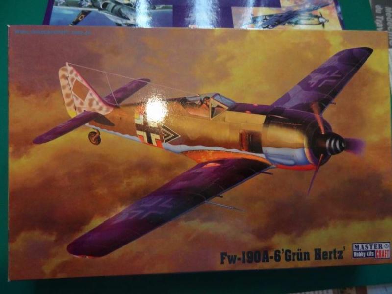 [mastercraft] Fw 190 A-6 1/72 FINI 1_fw_110
