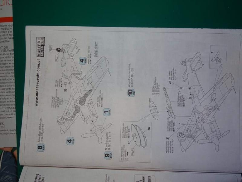 [mastercraft] Fw 190 A-6 1/72 FINI 1_fw_112