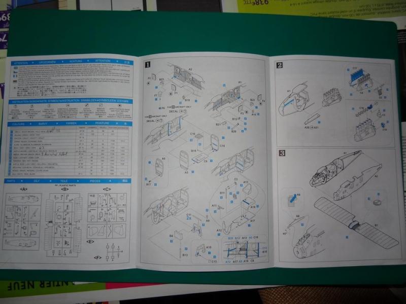 [concours] EDUARD ROLAND C II 1/48ème - Page 3 1_rola11