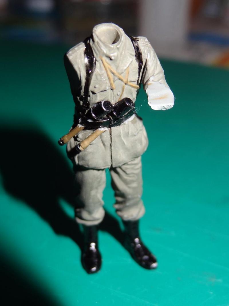 diorama koursk 1943 FINI !!!!!!!!!!!! 7_drag12