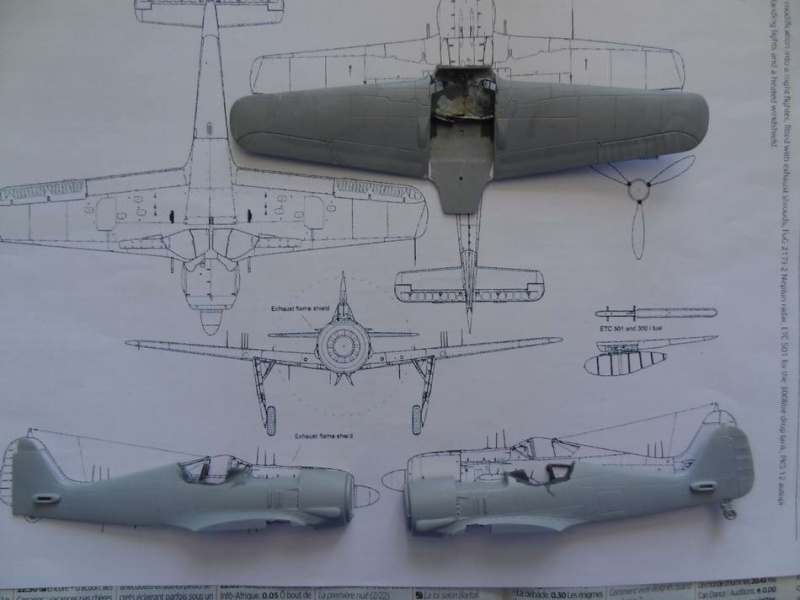[mastercraft] Fw 190 A-6 1/72 FINI 7_fw_110