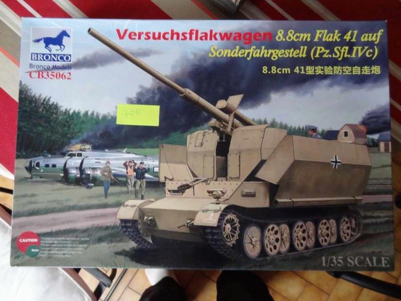 bronco 8.8cm flak , F-4EJ phantom , hasegawa jaguar combo TERMINE !!! 8_8cm_12