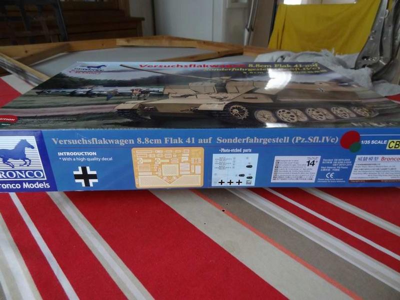 bronco 8.8cm flak , F-4EJ phantom , hasegawa jaguar combo TERMINE !!! 8_8cm_13