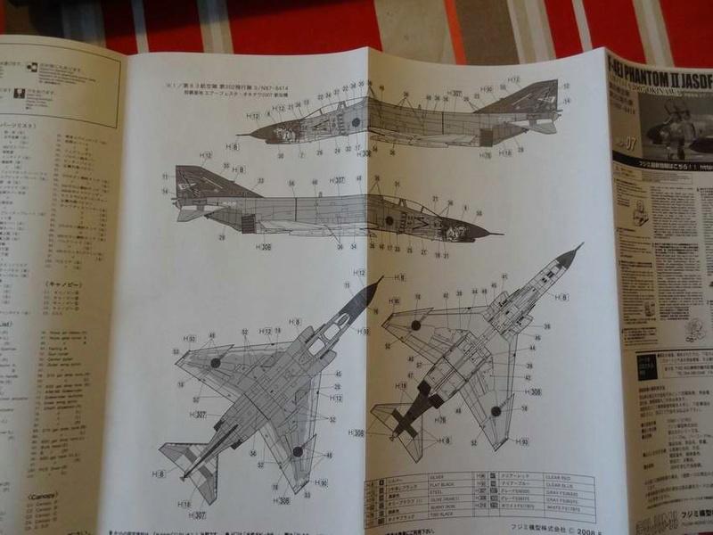 bronco 8.8cm flak , F-4EJ phantom , hasegawa jaguar combo TERMINE !!! F-4ej_16