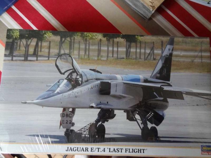 bronco 8.8cm flak , F-4EJ phantom , hasegawa jaguar combo TERMINE !!! Hasega10