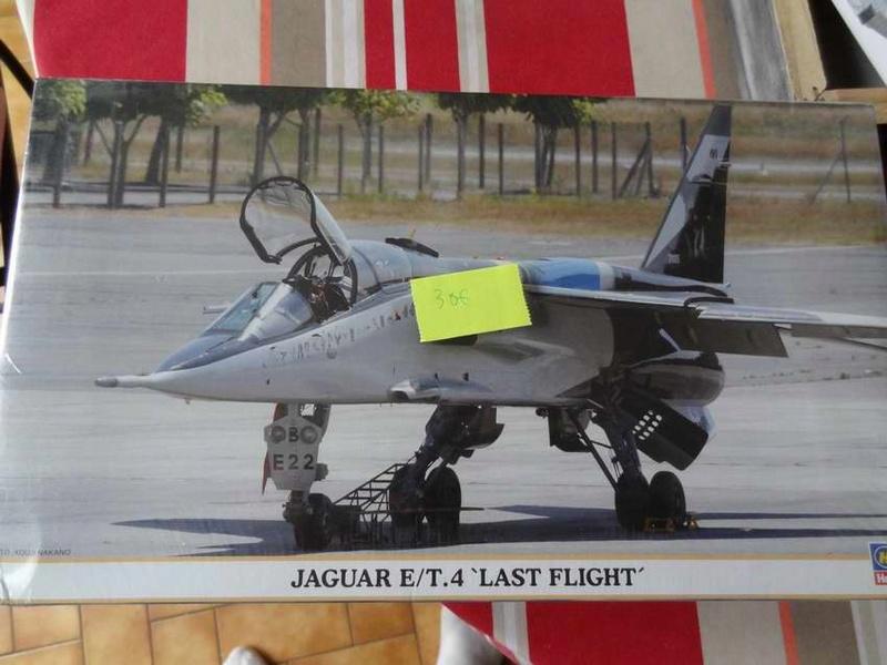 bronco 8.8cm flak , F-4EJ phantom , hasegawa jaguar combo TERMINE !!! Hasega11