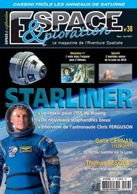 Espace et Exploration n°38 Espace11