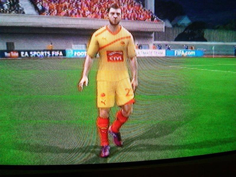BDD France (FIFA 14) Uso10