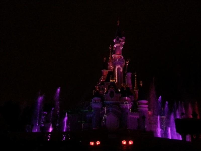 une journée magique à Disney en amoureux pour la saison de noel le 27 novembre - Page 14 Image117