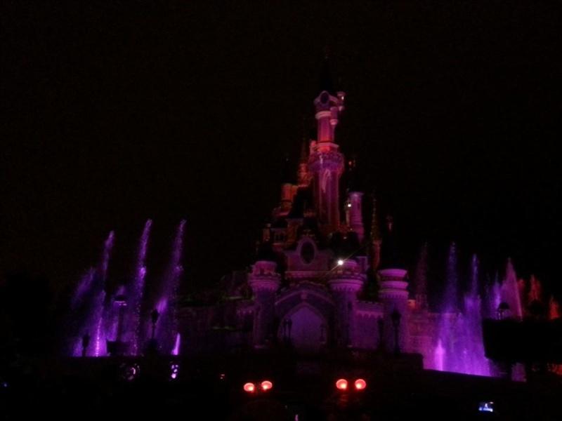 une journée magique à Disney en amoureux pour la saison de noel le 27 novembre - Page 14 Image118