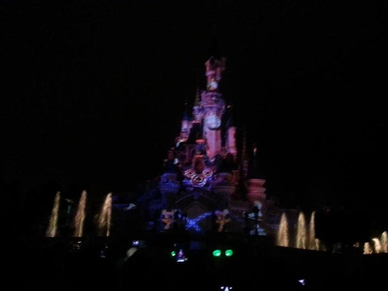 une journée magique à Disney en amoureux pour la saison de noel le 27 novembre - Page 14 Image119