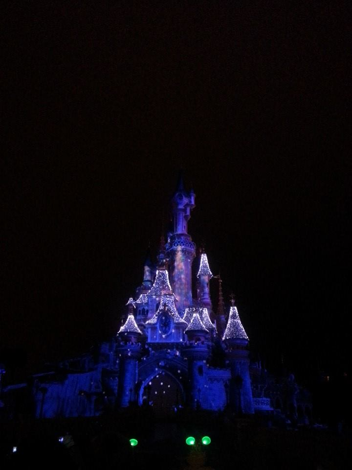 une journée magique à Disney en amoureux pour la saison de noel le 27 novembre - Page 14 Image120