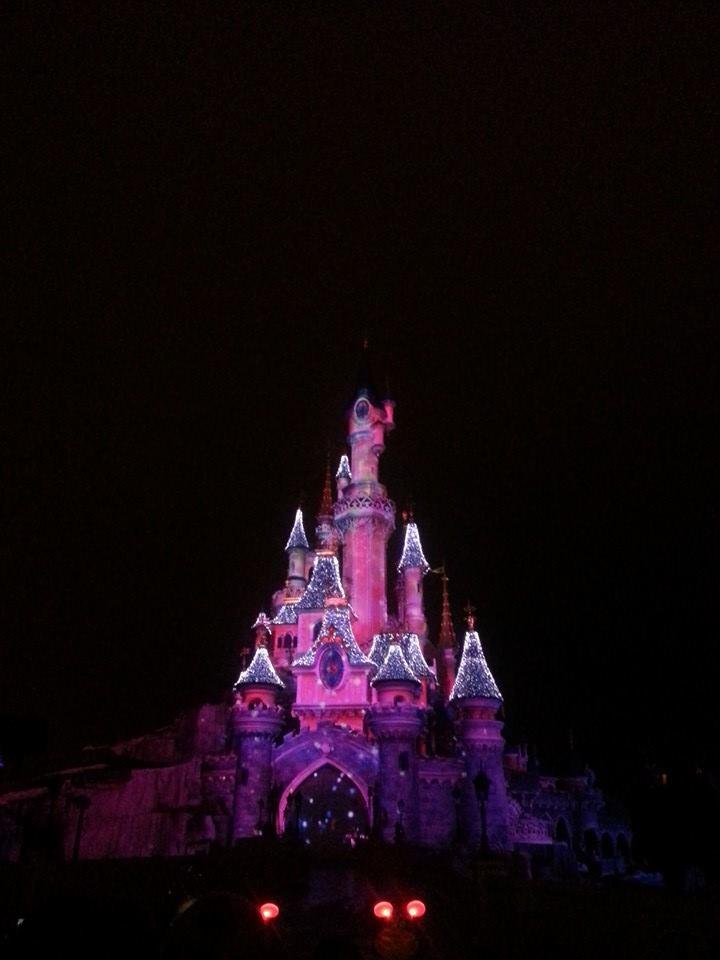 une journée magique à Disney en amoureux pour la saison de noel le 27 novembre - Page 14 Image121