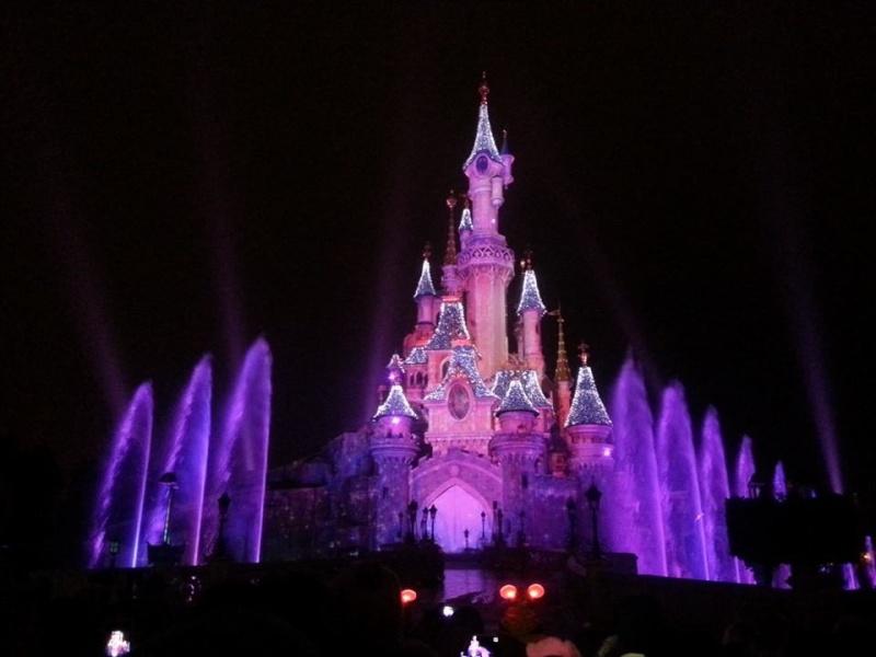 une journée magique à Disney en amoureux pour la saison de noel le 27 novembre - Page 14 Image122