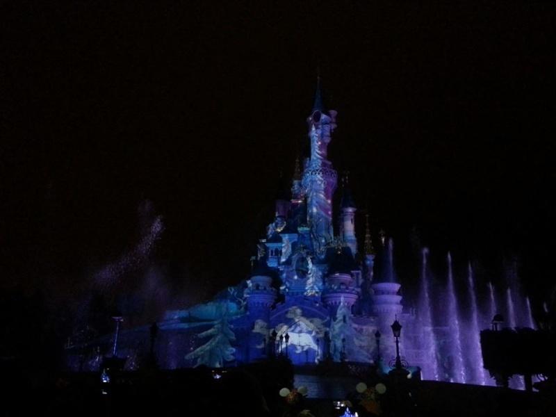 une journée magique à Disney en amoureux pour la saison de noel le 27 novembre - Page 14 Image124